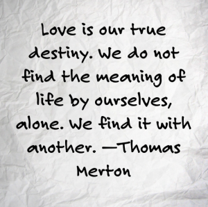 True Love Meaning of Life